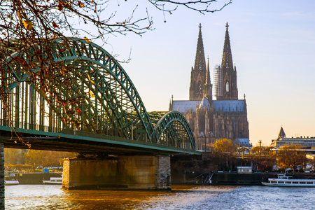 Cologne Cathedral_16385512_M_450